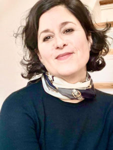 Meike-Christine Paulenz - Ergotherapie Helga Sause Bremen